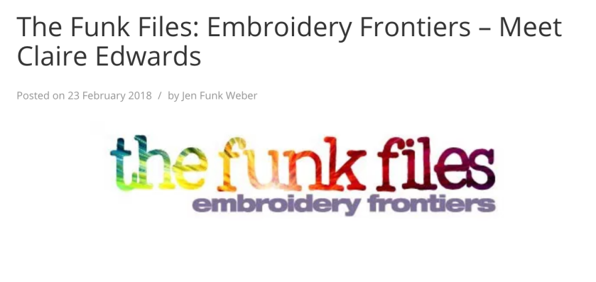 The Funk Files Interview